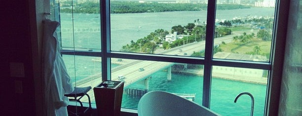 The Ritz-Carlton Bal Harbour Miami is one of Priceless Miami offers.