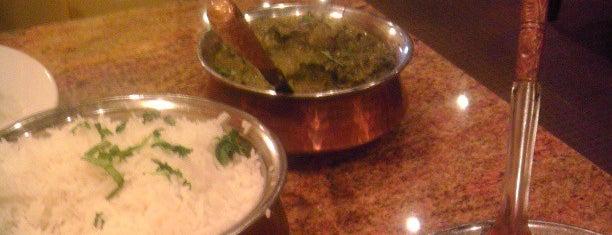 Vindu Indian Cuisine is one of Indian.