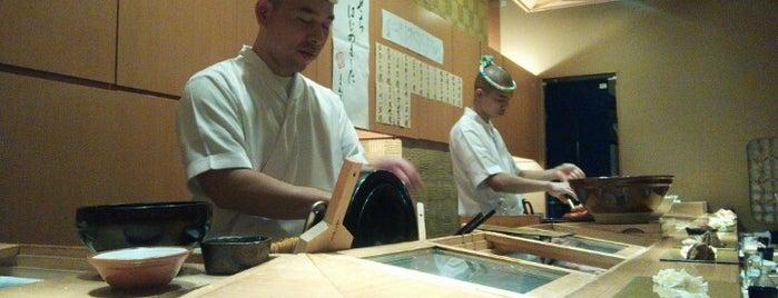 まんてん鮨 丸の内 is one of Tokyo Casual Dining.