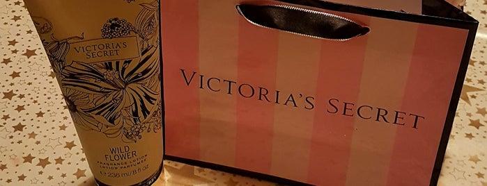 Victoria's Secret is one of Lugares favoritos de ESRA👑.