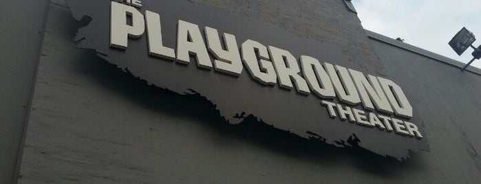 The Playground Theater is one of Comedy & Theater in Chicagoland.