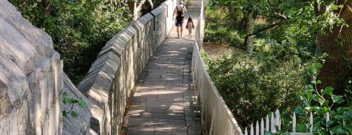 City Walls (Monkgate to Bootham) is one of Posti che sono piaciuti a Carl.