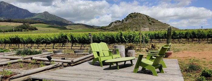 Noble Hill wine estate is one of Posti che sono piaciuti a Ola.