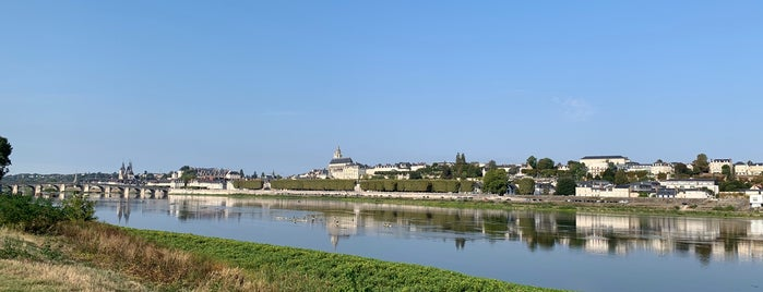 Blois is one of Roadtrip / Loire.