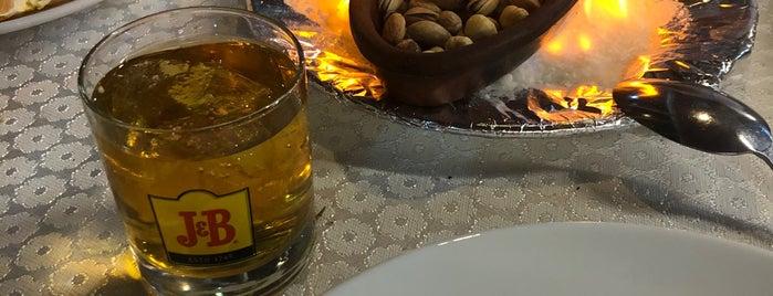 Hadırlı UMUT Restorant is one of Adana.