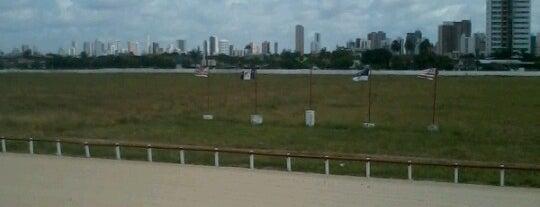 Jockey Club de Pernambuco is one of TIMBETALAB.