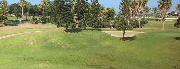 Barceló Costa Ballena Golf & Spa is one of Rolando 님이 저장한 장소.