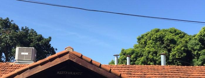 Restaurante da Estiva is one of Tempat yang Disukai Alex Henrique.