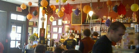 Fedora Cafe is one of Princeton Area Spots.