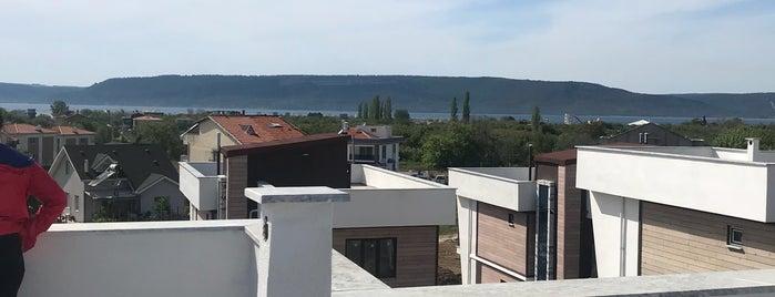 Dardanos Sahil is one of Lugares favoritos de ESRA👑.