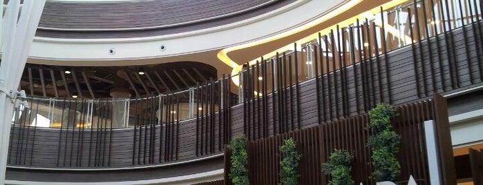 Promenada Resort Mall is one of Chiang Mai.
