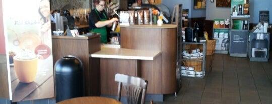 Starbucks is one of Posti che sono piaciuti a Zack.
