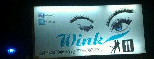 Wink is one of Andrew : понравившиеся места.
