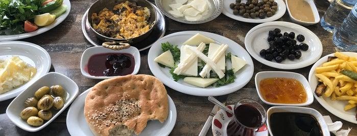 nacaroğlu kahvaltı ve katmer baklava salonu is one of Gaziantep.