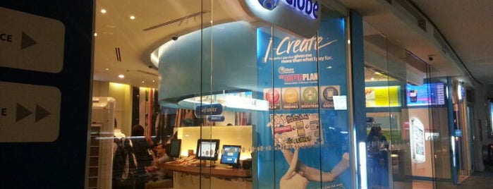 Globe Store is one of Shank 님이 좋아한 장소.