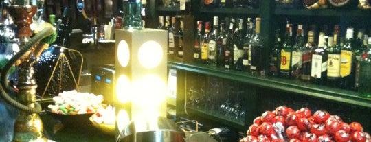 Pub Motocine is one of Yago : понравившиеся места.