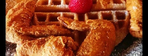 The Breakfast Klub is one of Tasty Treats in Houston.
