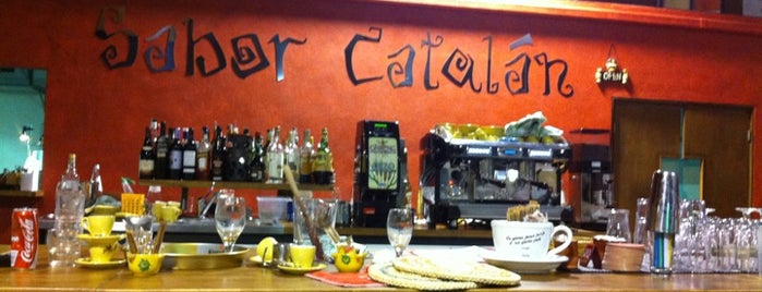 Sabor Catalan is one of ZeroGuide • Milano.