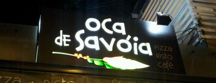 Oca de Savóia is one of Comidas imperdibles en Porto Alegre.