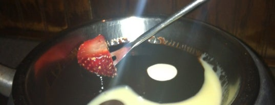 The Melting Pot is one of Restaurants.