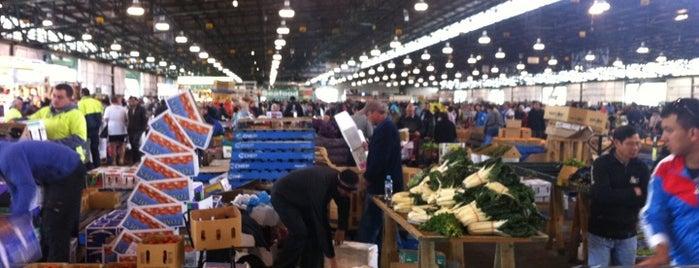 Flemington Markets is one of Australia - Sydney.