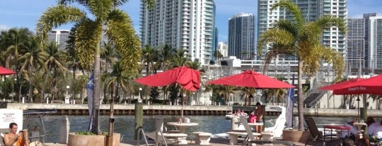 Finnegan's River is one of South Florida Restaurants & Bars.