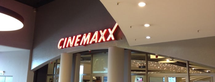 Aktuelles Kinoprogramm Cinemaxx Freiburg