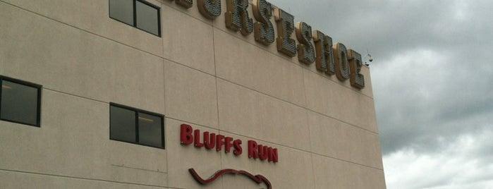 Horseshoe Casino is one of Orte, die Pat gefallen.