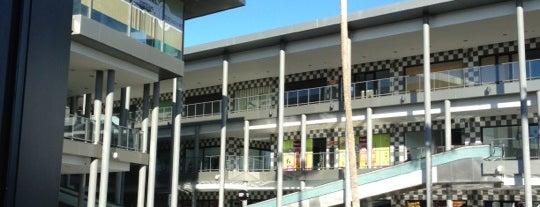 C.C. Las Ramblas Centro is one of Shopping.