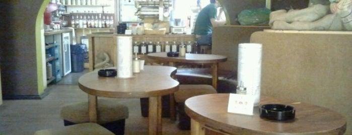 Cafeteca is one of Lugares favoritos de Matei.