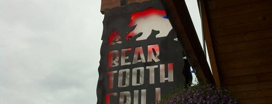 Bear Tooth Grill is one of Orte, die Hemera gefallen.