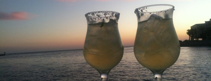 Woody's Waterfront is one of St Pete Beaches Feed Your Face Guide.