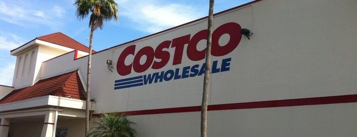 Costco is one of Tempat yang Disukai Mike.