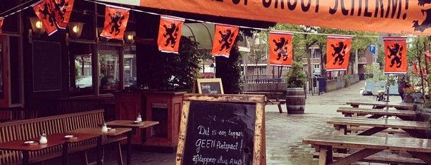 Amsterdam favs