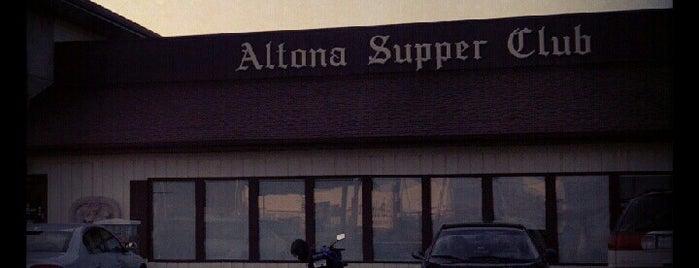 Altona Club is one of Samantha: сохраненные места.