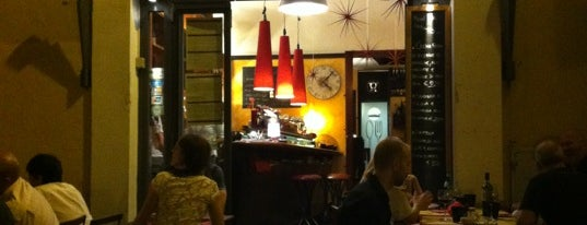 Osteria dell'Ingegno is one of Pappa a Roma!!!.