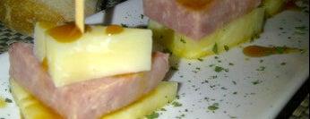 Restaurante Parisienne is one of Ruta del Cocido Madrileño 2012.