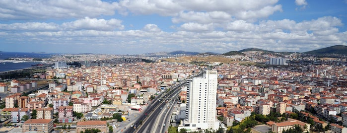 Divan İstanbul Asia is one of Pendik.