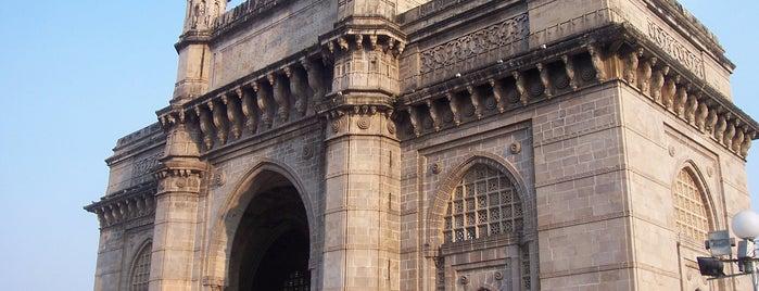 Mumbai 2014 LenTom