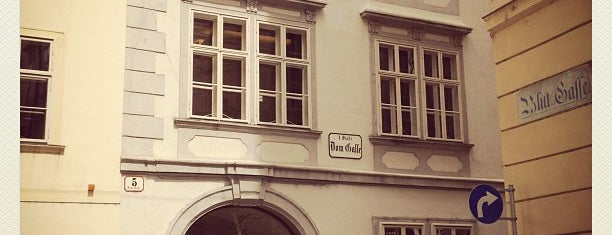 Mozarthaus is one of Must-Visit ... Vienna.
