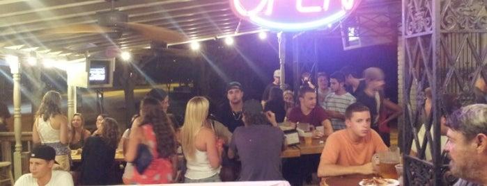 Deck Pizza & Pub is one of Jacob : понравившиеся места.