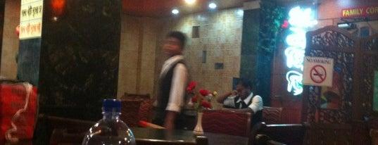 Dhanshiri Restaurant is one of Orte, die Asim gefallen.