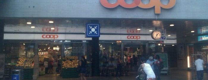 Coop is one of Orte, die Victoria gefallen.
