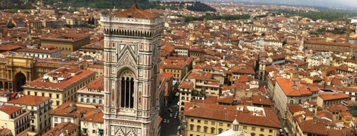 Cupola del Duomo di Firenze is one of * ECOTOURISM GUIDE *.
