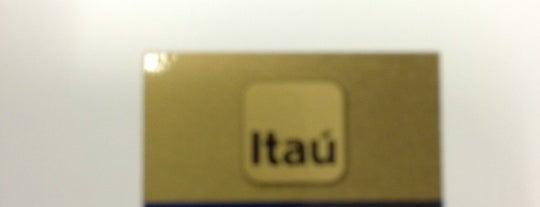 Itau Personnalité is one of Agências do Itaú.