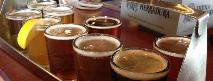 Silver Peak Grill & Taproom is one of Beer Spots.