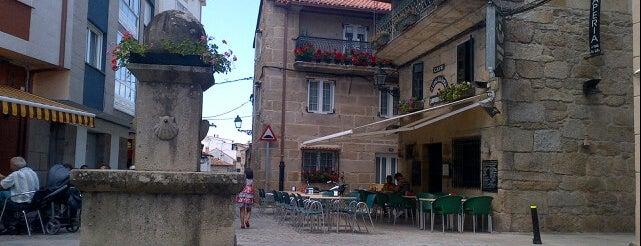 sitios de Galicia caníbal
