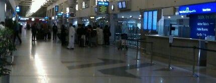 Terminal 1 Departures Hall is one of Must Visit Dubai #4sqCities.
