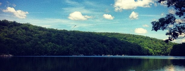 Clarence Fahnestock State Park is one of Hudson Valley.