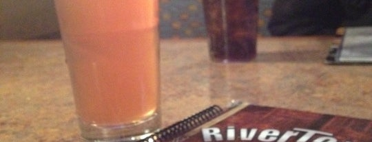 Rivertowne North Shore is one of Best Bars in the 412 Area code.